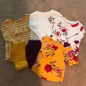 Mix and Match Outfit Lot
